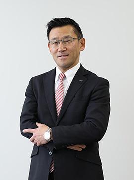 代表理事 三國 浩明
